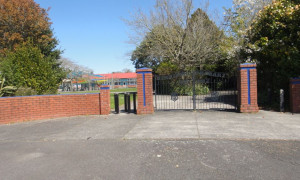 Stratford Primary School small