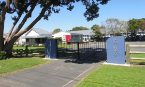 Hawera Primary School small