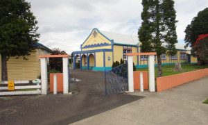 Westown School small