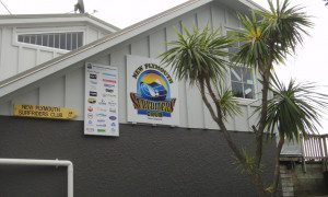 New Plymouth Surfriders Club small